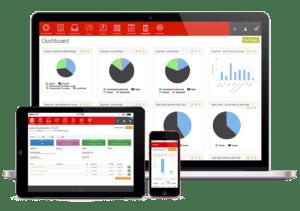 Flowlens SME cloud business software