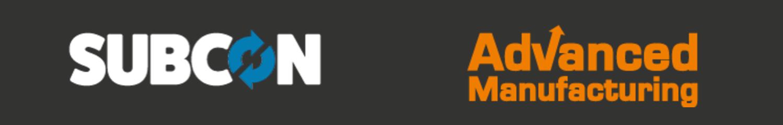 Subcon Advanced Manufacturing 2017 logo
