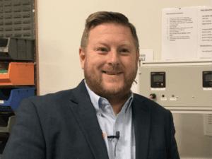 GWE Managing Director - Wayne Cramer