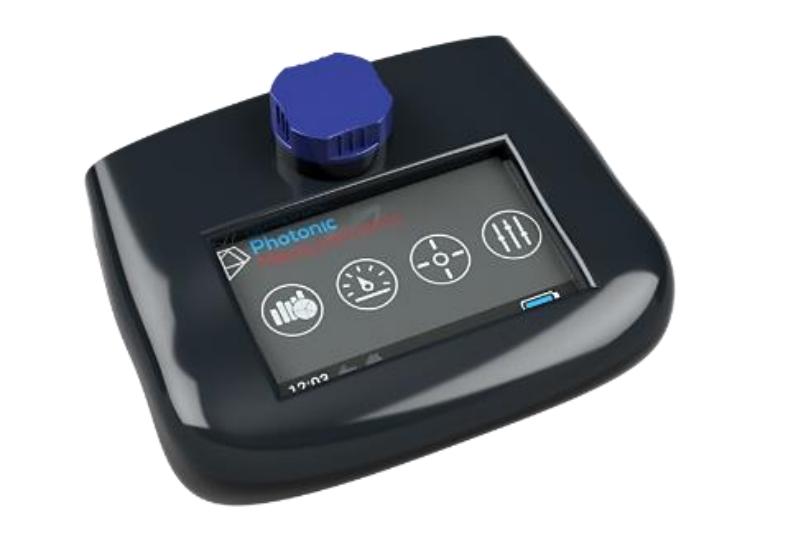 Photonic Measurements UV254 choose Flowlens MRP software