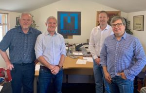 Metloc Systems choose Flowlens MRP and CRM software