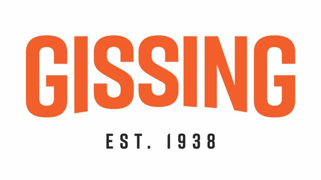 Gissing Farm and Waste Equipment logo